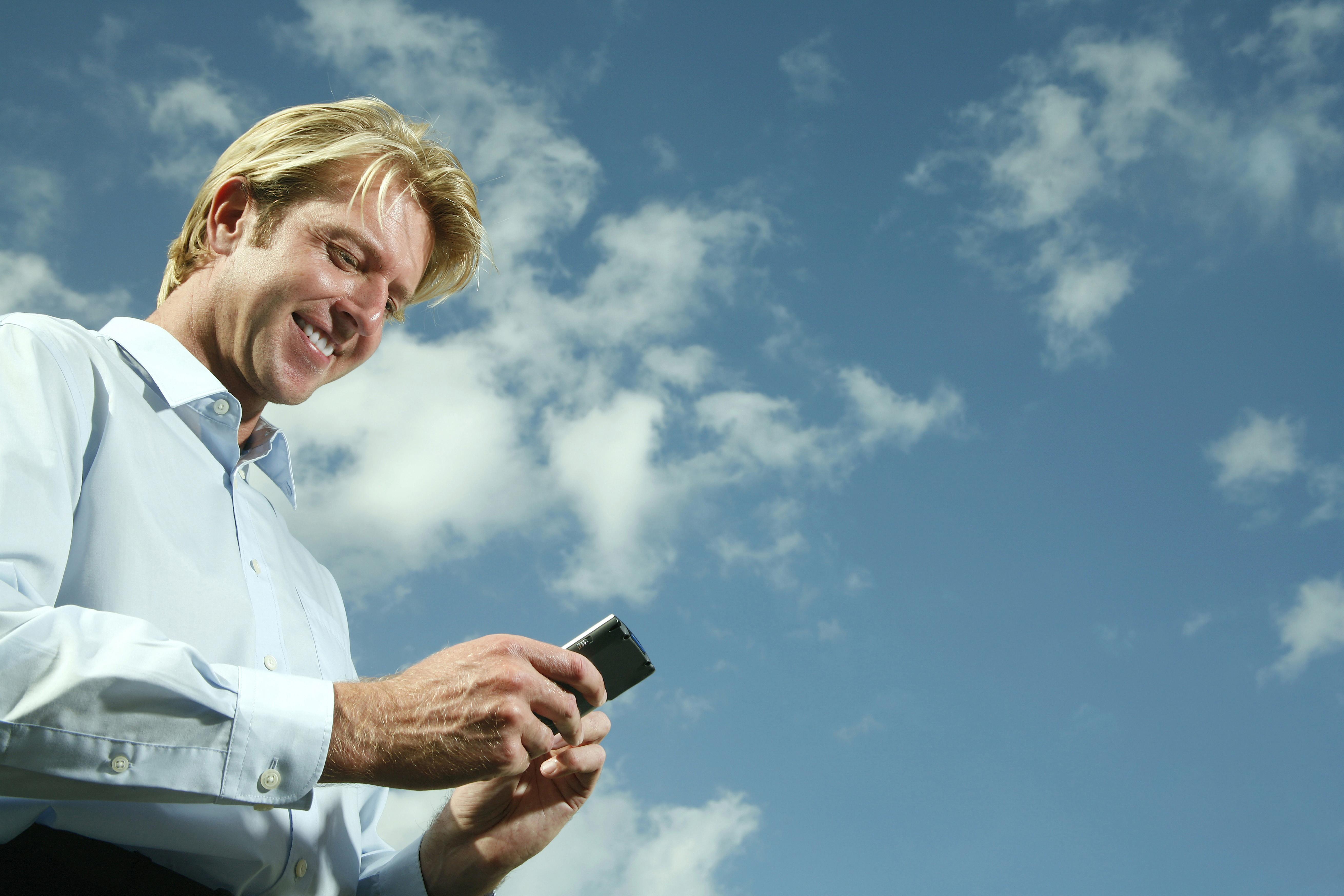 Mobile SIM Card