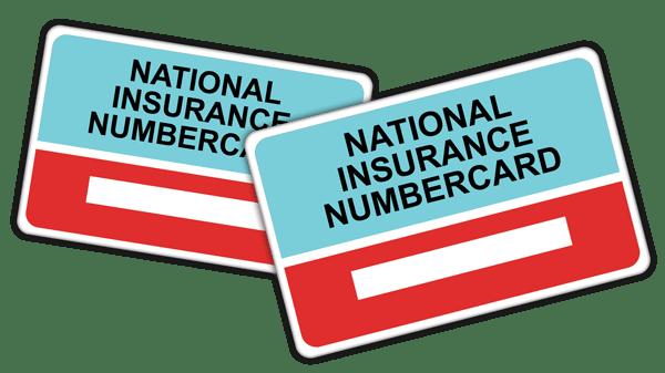 NI Number